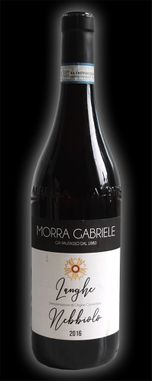 Cantina Morra Gabriele: Langhe Nebbiolo